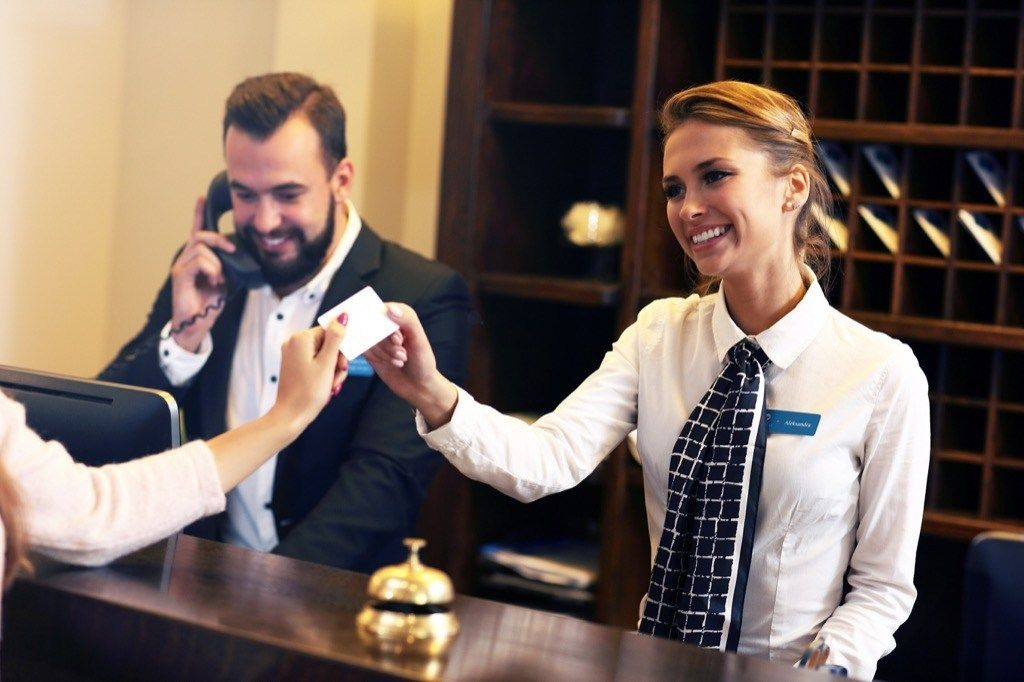20 Secrets Hotel Employees Won't Tell You | Hotel services, Unique hotels,  Hotel