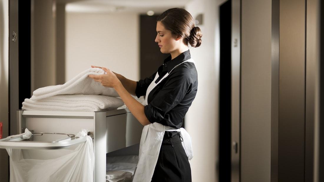 12 Secrets of Hotel Maids | Mental Floss