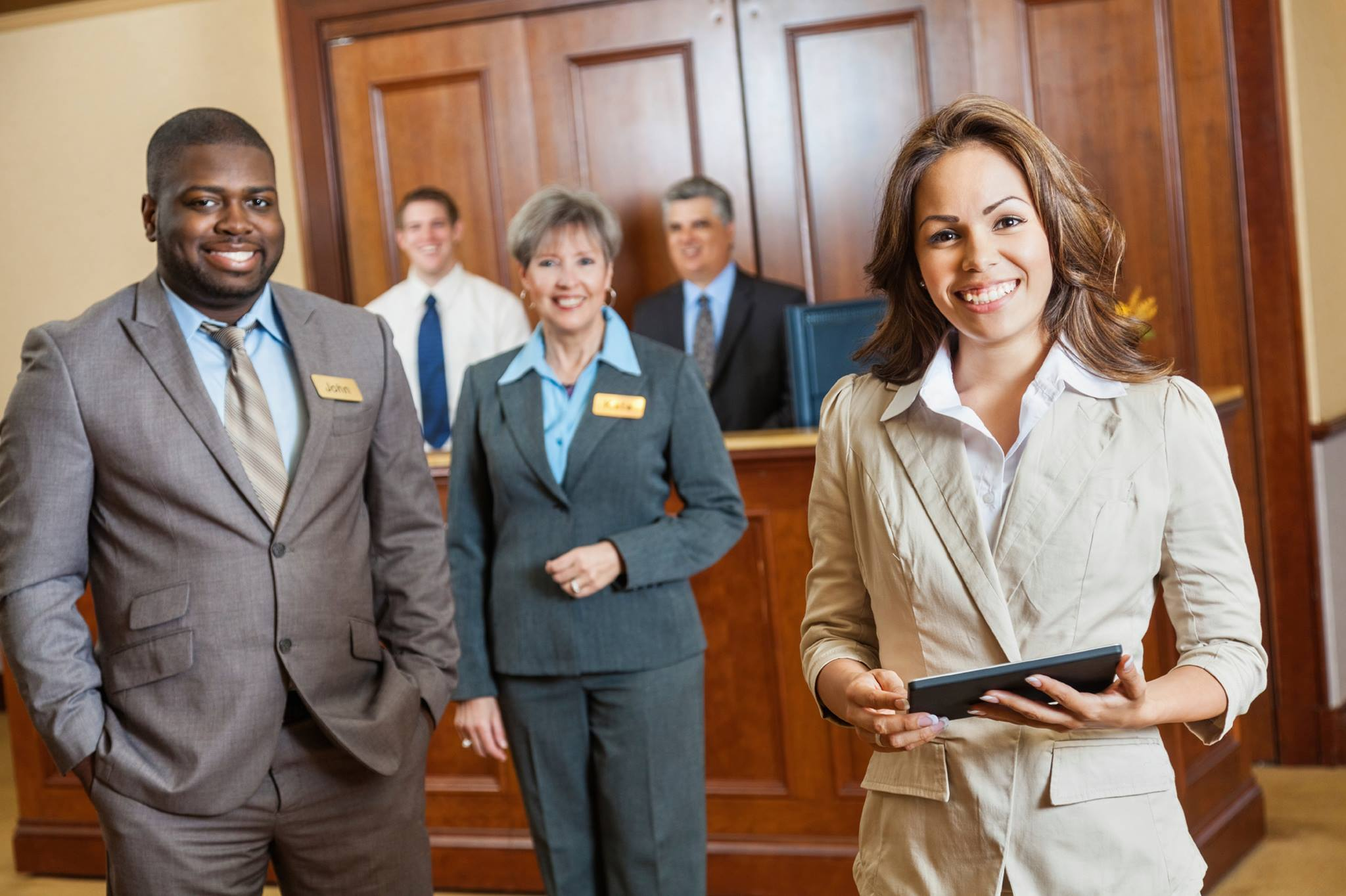 The Value of The Human Element | Hotel Management