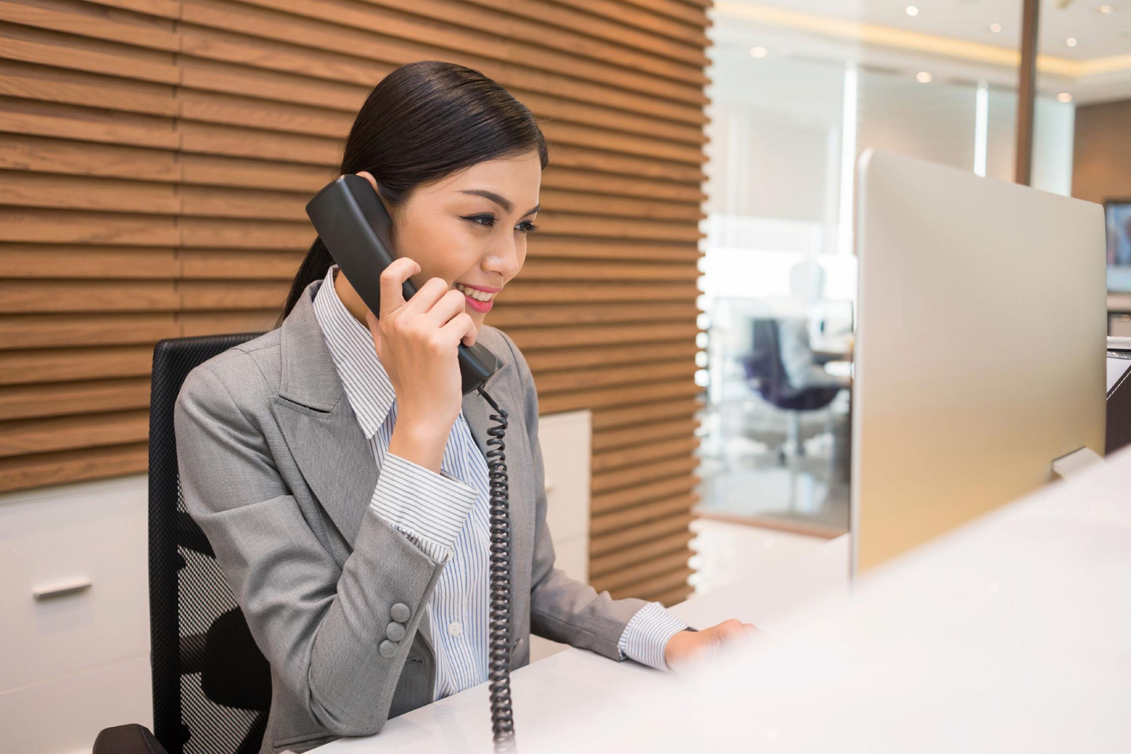 Working As A Hotel Receptionist In Korea - Hiexpat Korea